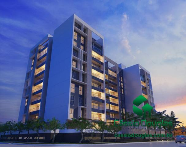 Contemporâneo Residence - Apartamento - 3 Quarto(s) - Intermares