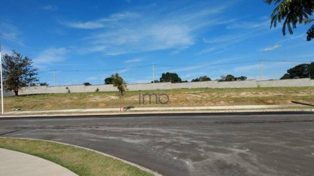 Terreno residencial à venda, Condomínio Saint Patrick, Sorocaba - TE0155.