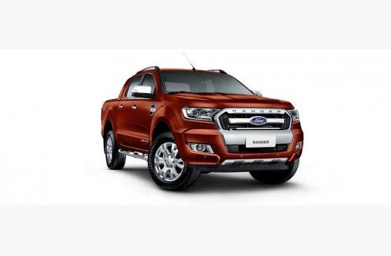 Ford Ranger 3.2 Limited CD 4x4