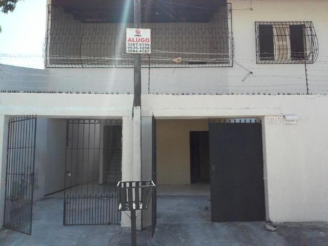 CA0012 - Casa 120 m², 3 quartos, 1 vaga, Serrinha, Fortaleza