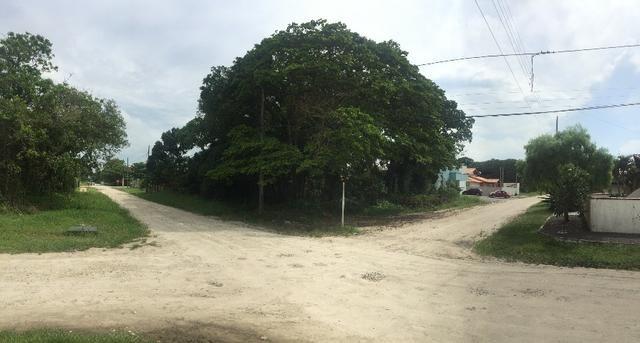 Terreno 512m² Princesa do Mar - Itapoá SC