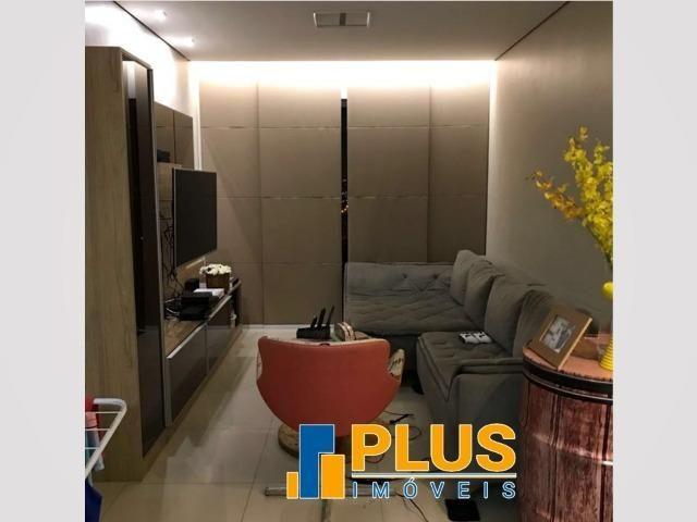 Vendo Lindo Apto - 3 dormitórios -90m² - Sollarium Residence - Pq. das Laranjeiras