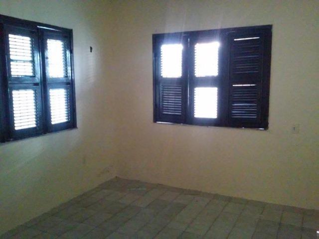CA0012 - Casa 120 m², 3 quartos, 1 vaga, Serrinha, Fortaleza - Foto 11