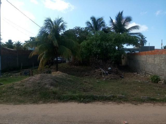 Terreno na rodovia Airton Senna- Mosqueiro