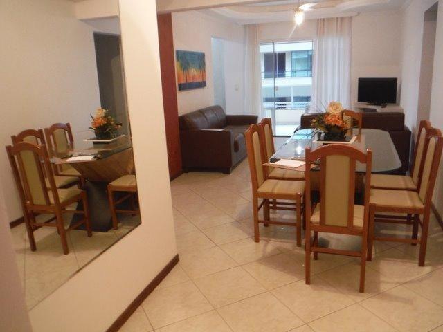 Apartamento ao lado shop. Russi - 3 quartos com ar - Foto 3