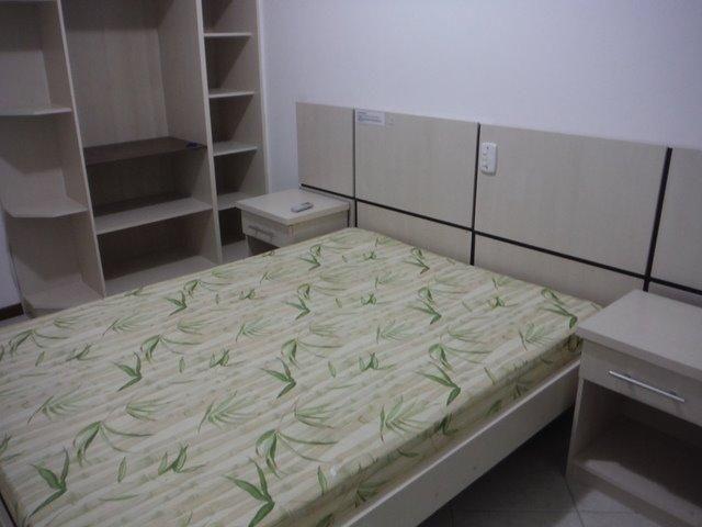 Apartamento ao lado shop. Russi - 3 quartos com ar - Foto 20