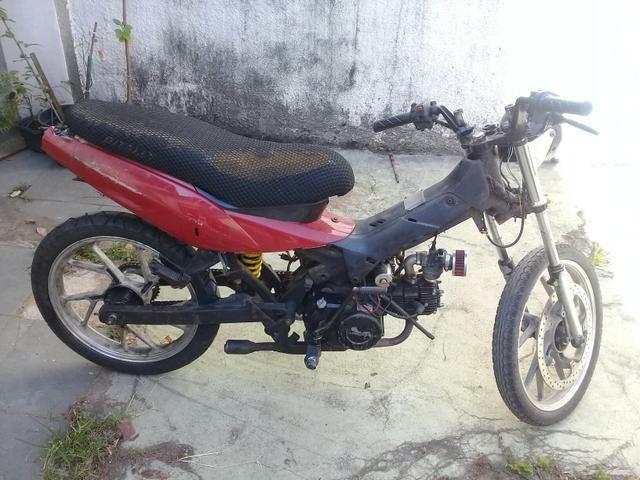 Joy Plus 50 cc