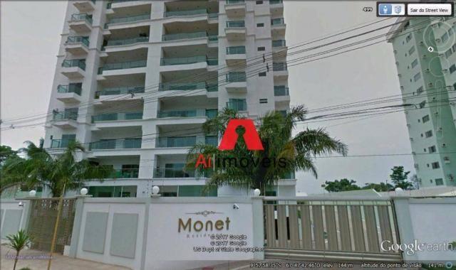Monet Residence - Excelente Apartamento 200 m²