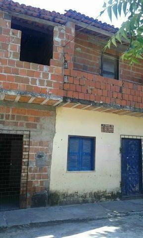 Casa duplex em aquiraz