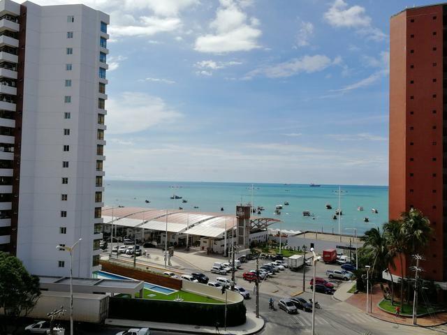 Fortaleza - Av. Aboliçao com Vista MAR
