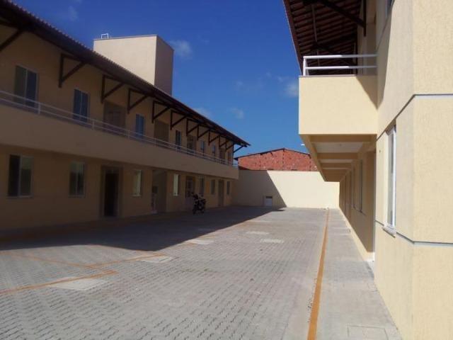 Apartamento para locação Maraponga - Rua Rubens Monte, 400