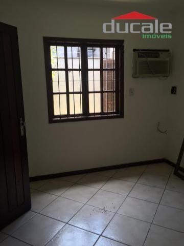 Casa residencial à venda, Jardim Camburi, Vitória - Foto 18
