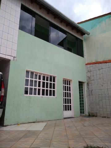 QNN 08 sobrado + casa de fundo. Aceita financiamento - Foto 3