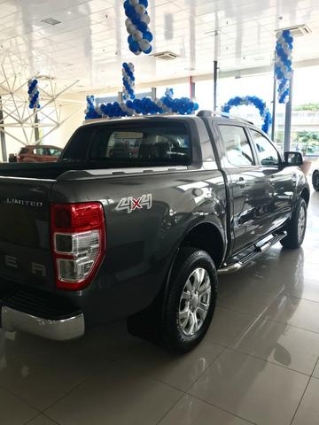 Ford Ranger Limited 3.2 At - Foto 4