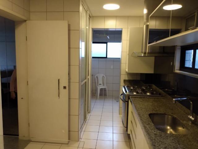AP0279 - Apartamento 126m², 3 Suítes, 3 Vagas, Ed. Atlantes II, Joaquim Távora, Fortaleza - Foto 17