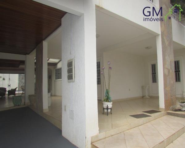 Casa de condomínio para alugar com 5 dormitórios cod:GM1390 - Foto 6