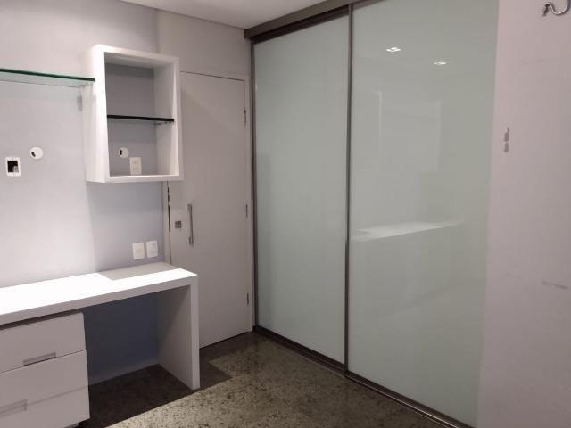 AP0279 - Apartamento 126m², 3 Suítes, 3 Vagas, Ed. Atlantes II, Joaquim Távora, Fortaleza - Foto 6