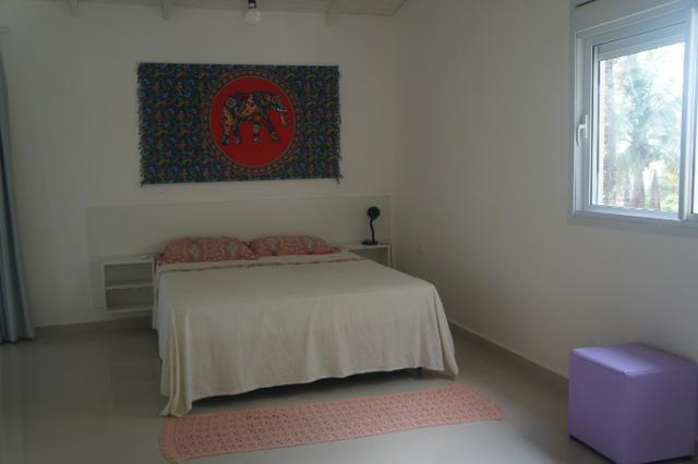 Casa de frente para o mar, em residencial na Praia da Sununga, 4 suites - Foto 14