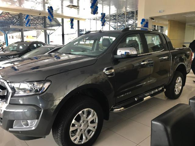 Ford Ranger Limited 3.2 At - Foto 2