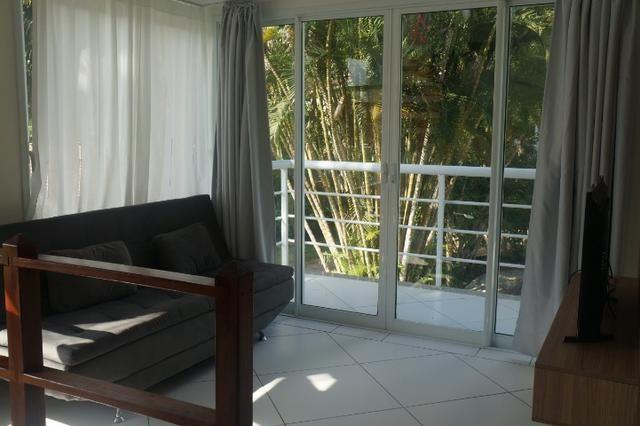 Casa de frente para o mar, em residencial na Praia da Sununga, 4 suites - Foto 7