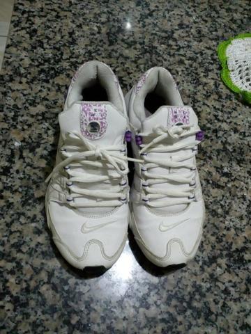 aec7fb07b3a Tênis Nike Shox - Roupas e calçados - Jardim Vale das Virtudes