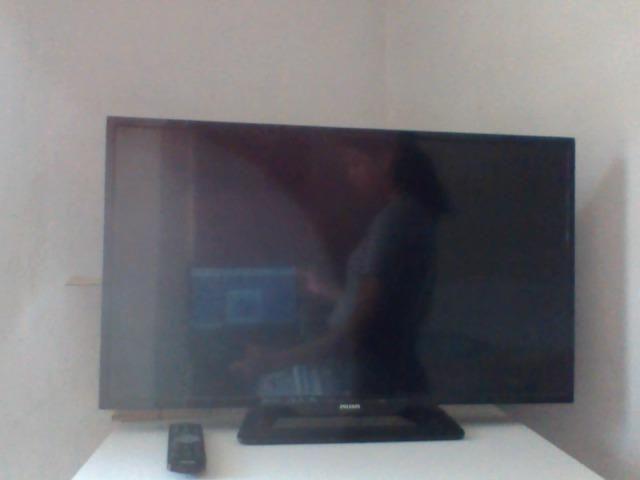 Tv Philips.Semi Nova