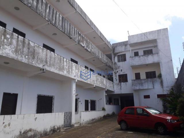 Prédio à venda, 1170 m² por r$ 2.650.000,00 - lagoa redonda - fortaleza/ce - Foto 4