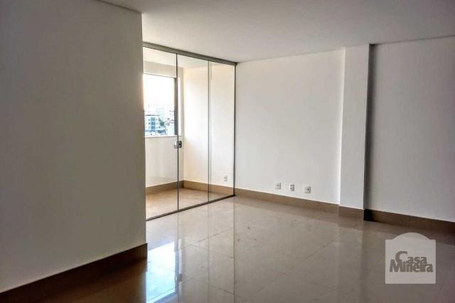 Apartamento à venda com 3 dormitórios em Grajaú, Belo horizonte cod:250098 - Foto 2