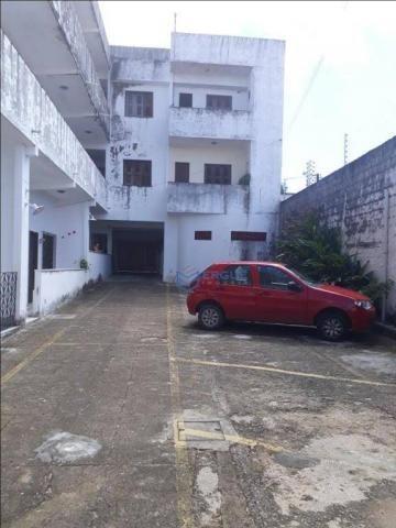 Prédio à venda, 1170 m² por r$ 2.650.000,00 - lagoa redonda - fortaleza/ce - Foto 3