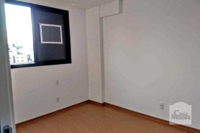 Apartamento à venda com 3 dormitórios em Grajaú, Belo horizonte cod:250098 - Foto 8