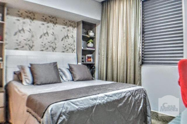 Apartamento à venda com 4 dormitórios em Grajaú, Belo horizonte cod:250070 - Foto 13