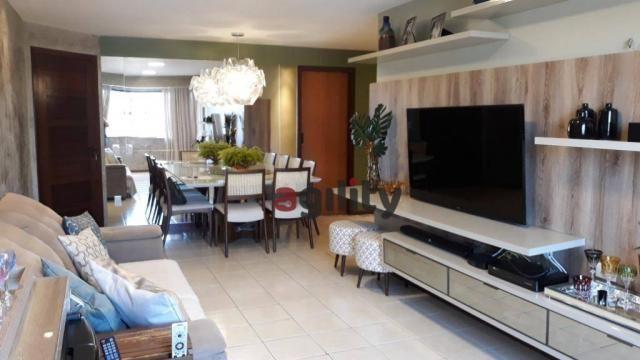 Apartamento 3 quartos em capim macio - Foto 8