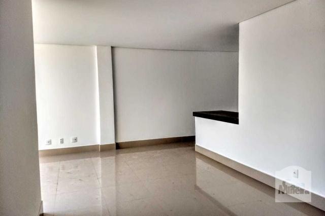 Apartamento à venda com 3 dormitórios em Grajaú, Belo horizonte cod:250098 - Foto 7