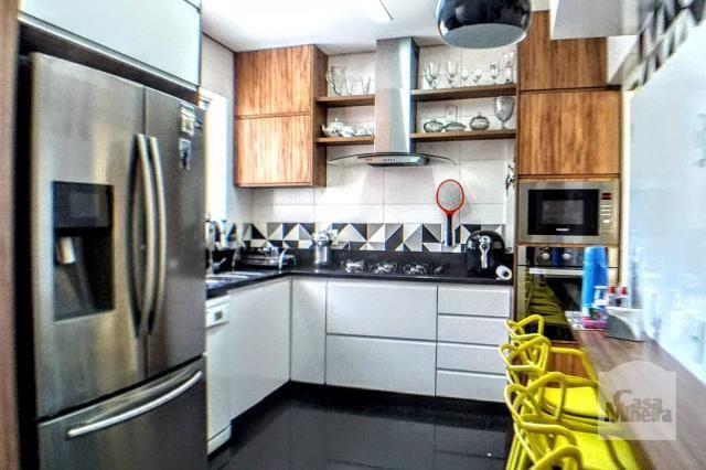 Apartamento à venda com 4 dormitórios em Grajaú, Belo horizonte cod:250070 - Foto 17
