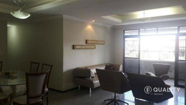 Apartamento de 150 m² na Parquelândia - Foto 2