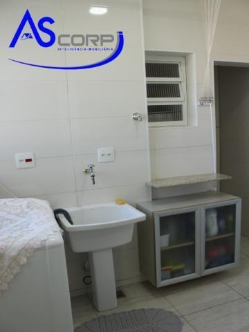 Apartamento 113 m2 3 dormitórios Centro - Piracicaba - Foto 5