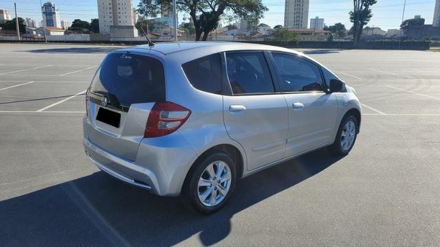Honda fit 1.4 mec impecável aceito troca - Foto 4