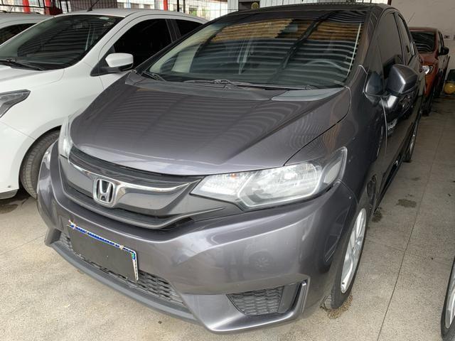 Honda Fit LX - Completo - Automático - Oportunidade