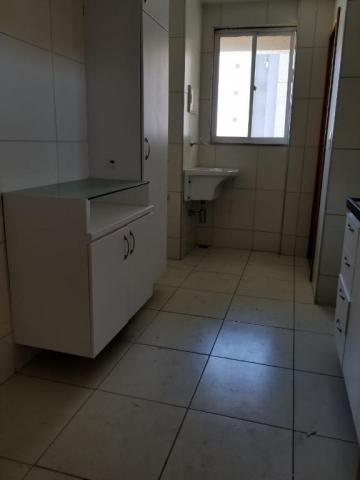 Apartamento residencial à venda, Guararapes, Fortaleza. - Foto 19
