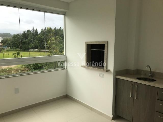Em até 36x - Apartamento 03 Quartos sendo 01 Suíte, Semi Mobiliado em Itajaí - Foto 12