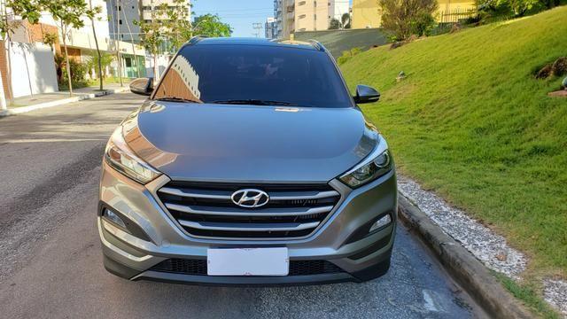 Hyundai Tucson GLS 2018 1.6 Turbo-GDI Estado de 0Km