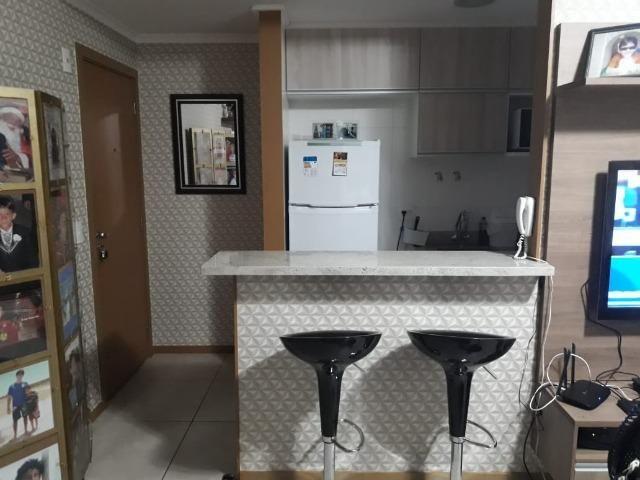 apartamento 1 quarto à venda em norte águas claras