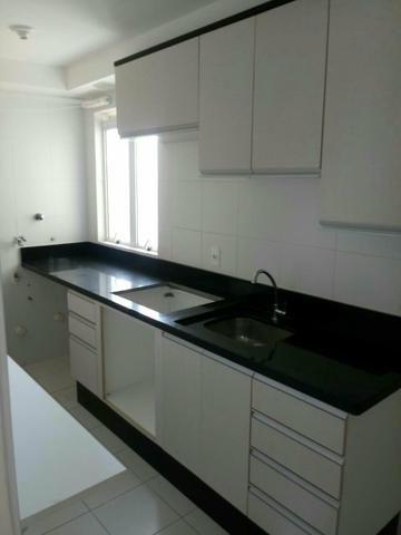 Apartamento com 2 Dormitórios planejados e cozinha planejada