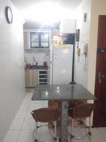 Apartamento com 2 dormitórios à venda, 66 m² por R$ 158.000 - Maraponga - Fortaleza/CE - Foto 4