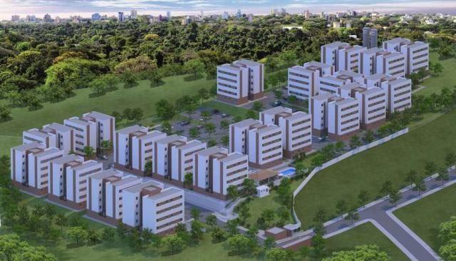 VILLE PARK RUBI - 40m² - Santa Luzia, MG - ID7700 - Foto 2