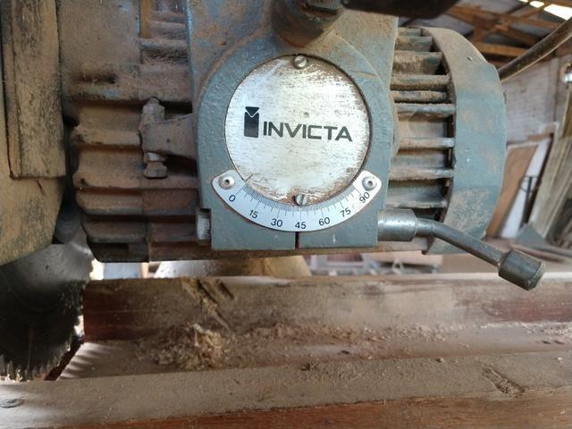 Destopadeira angular Invicta - Foto 2