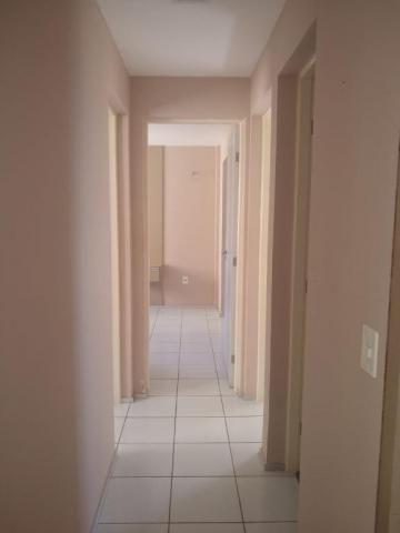 Apartamento com 3 dormitórios à venda, 66 m² por R$ 267.000 - Foto 4