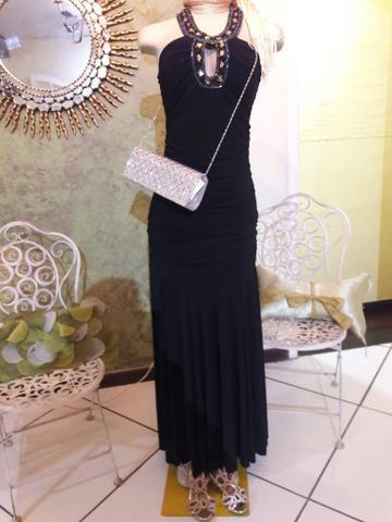 Vendo Vestido De Festa Com Valor De Aluguel