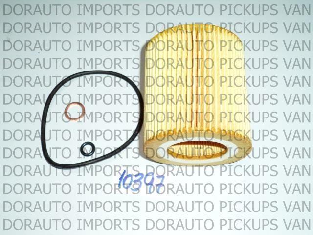 Filtro lubrificante BMW Serie 3 325i/ Z3 3.0 V6/ X5