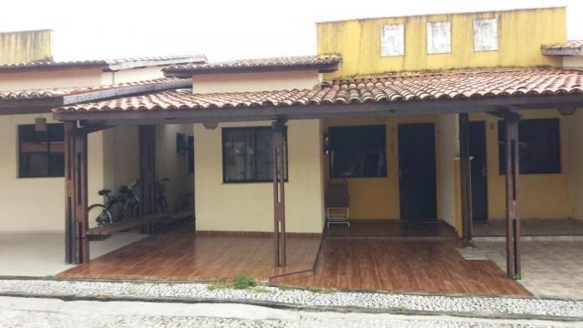 Casa com 3 dormitórios à venda, 85 m² por R$ 185.000 - Mondubim - Fortaleza/CE - Foto 13